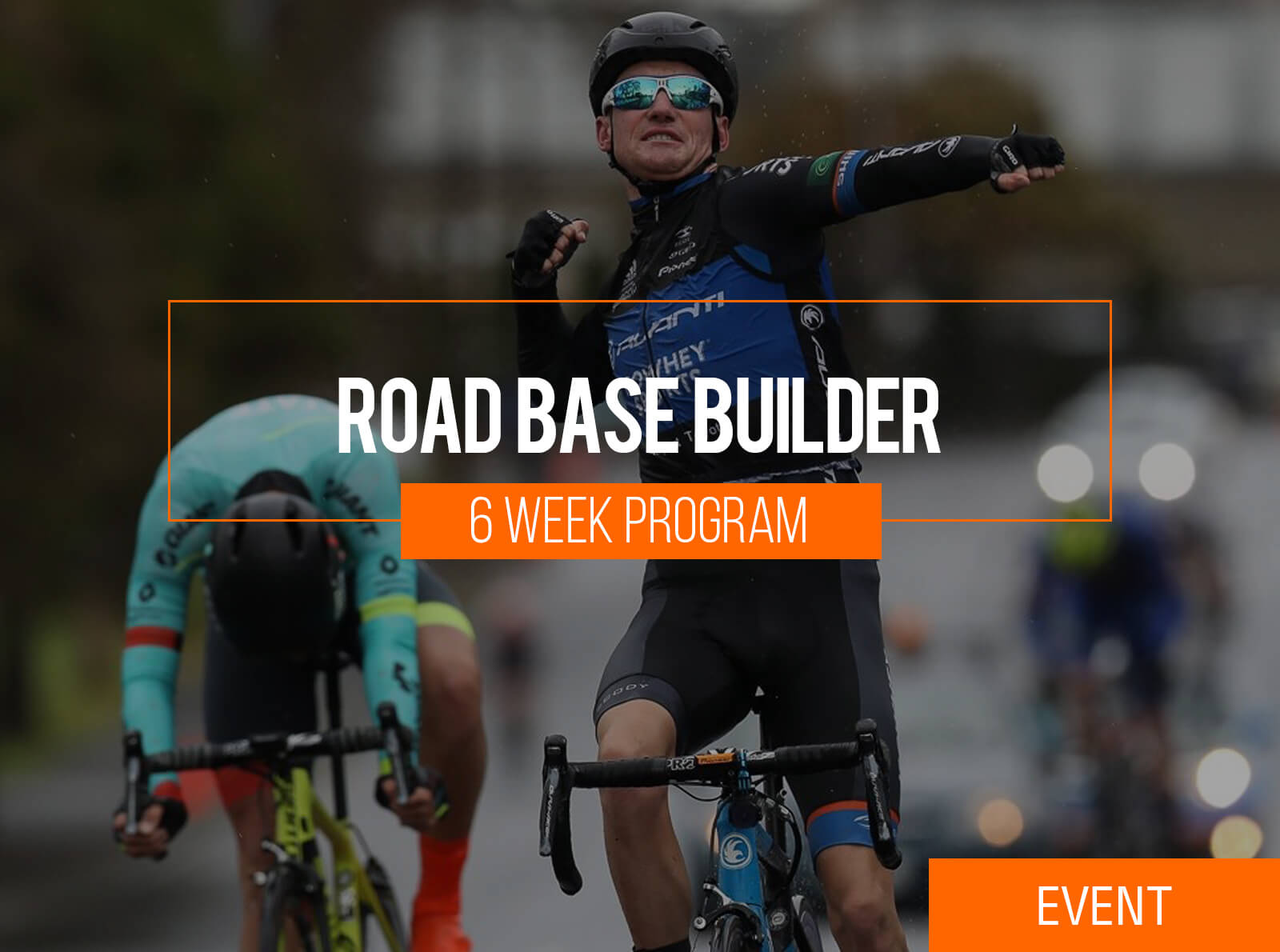 ROAD Base Builder Program